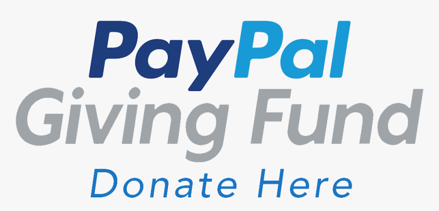 PayPal Giving Fund - Donate Here